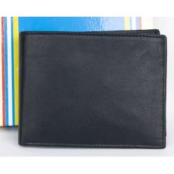 Kvalitní kožená peněženka z příjemné měkké kůže