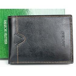 Kožená peněženka Emporio
