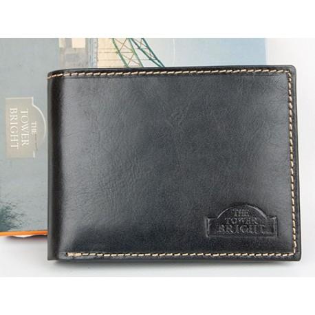 Pánská kožená peněženka The Tower Bright