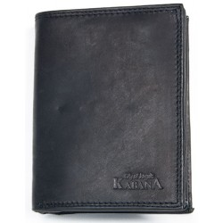 Celokožená peněženka Kabana