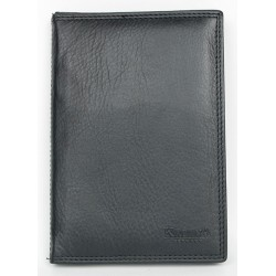 Kožené pouzdro na cestovní pas a jiné doklady