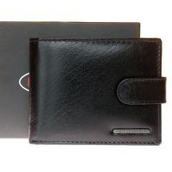 Pánská malá kapesní peněženka Bellugio