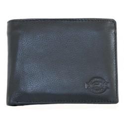 Kožená peněženka pánská kvalitní