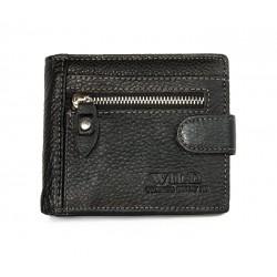 Pánská malá kapesní peněženka