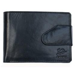 Velmi kvalitní kožená peněženka